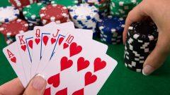mendapatkan jackpot poker online