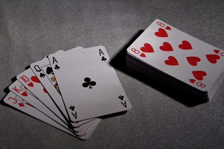 situs poker deposit 5000